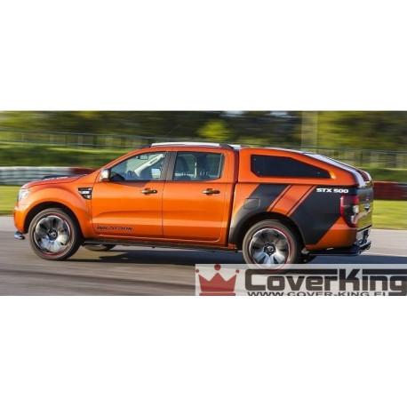 Hardtop CKT Sport pro Ford Ranger DC