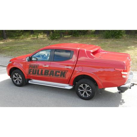 RoxForm Fullbox pro Fiat Fullback DC