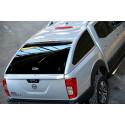 Hardtop RoxForm Starbox pro Nissan NP300 Navara DC