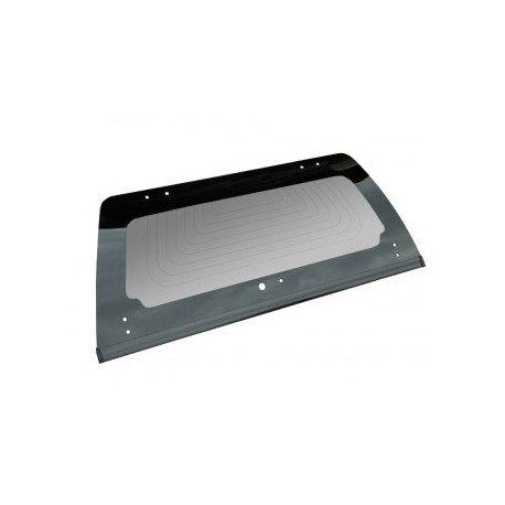Zadní okno pro Style-X ASA hardtop Amarok, hilux, d-max