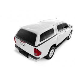 Aeroklas Hardtop Toyota Hilux Revo DC 2016+