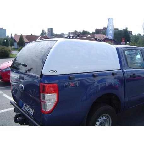 Hardtop CKT Work II fleet pro Ford Ranger DC 2012-