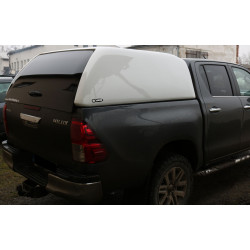 Hardtop CKT Work II Fleet pro Toyota Hilux/Revo DC 2016 +