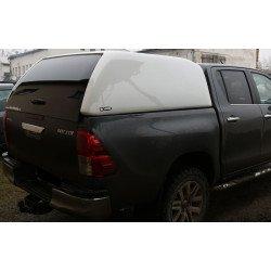 Hardtop CKT Work II Fleet  pro Toyota Hilux Revo  DC 2016 +