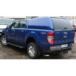 Ford Ranger Double Cab rv. 2012 -