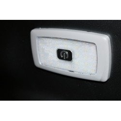 Interiérové LED světlo 12V pro hardtop-dotykové