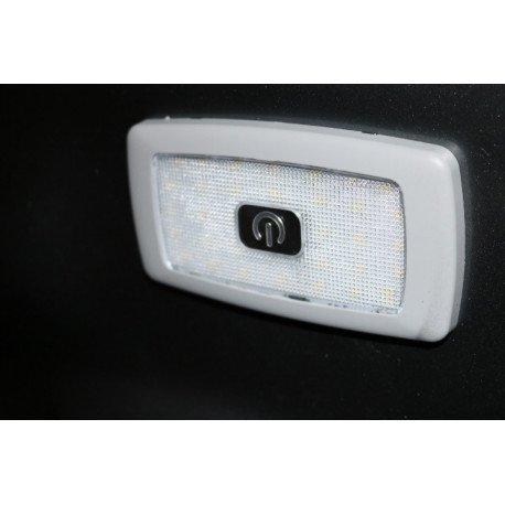 Dotykové Interiérové LED světlo 12V pro všechny  hardtopy