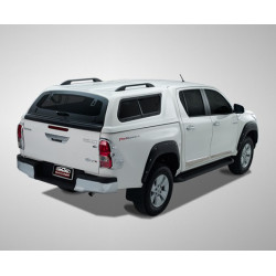 Hardtop Toyota Hilux - Maxtop MX3 Wind -double cab 2016 +