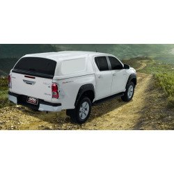 Hardtop  Toyota Hilux - MaxTop MX3 Work Double Cab 2016+
