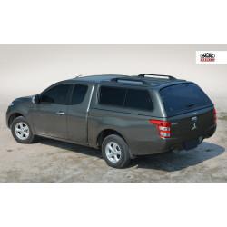 Hardtop Fiat Fullback - Maxtop MX3 Work -Fullback Extend Cab