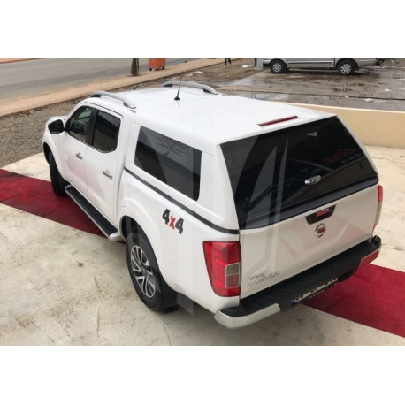 Hardtop Deluxe II pro  Nissan NP300 Navara