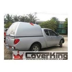 HT Mitsubishi Triton Club cab model 840 Work Version white color for model till 2010