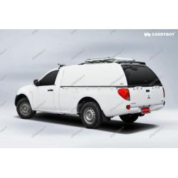 Hardtop Carryboy S560  Work pro Mitsubishi L200 Triton SC
