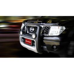 Hood Deflector    - (deflektor kapoty) Nissan D22/NP300