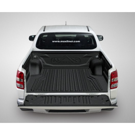 bedliner underrail for fiat fullback cc 2016. Black Bedroom Furniture Sets. Home Design Ideas