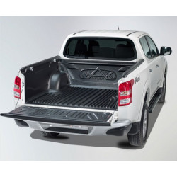 Vložka korby s lemy pro  Fiat Fullback CC 2016