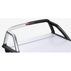 Styling bar for MT Roll cover silver or black NP300