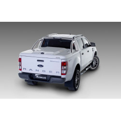Aeroklas Galaxy cover, for Ford ranger OE Styling bar, painted