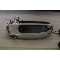 Klika se zámkem a klíči pro hardtop Aeroklas