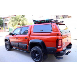 Hardtop VW Amarok  DC - Model  CKT Work Profi