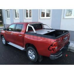 Mountain Top hliniková roleta Toyota Hilux Extra Cab