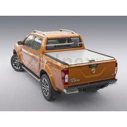 Mountain Top hliniková roleta Nissan Navara NP300 2015- King Cab