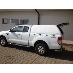 Hardtop CKT Work II pro Ford Ranger 2019+ Super Cab