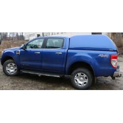 Ford Ranger Hardtop CKT Work II DC 2019+