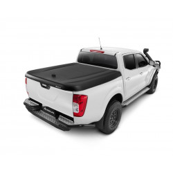 Aeroklas Speed cover, Painted ABS surface Nissan NP300 Navara