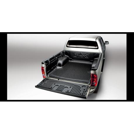 Vložka korby s lemy pro Toyota Hilux  Extra Cab