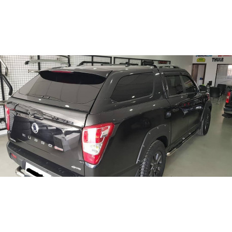 Hardtop Deluxe pro SsangYong Musso Grand