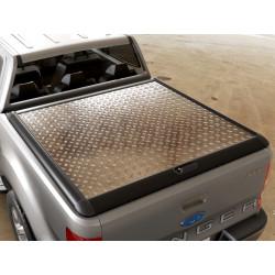 Mountain Top hliníkový kryt korby Isuzu D-Max 2015+ DC