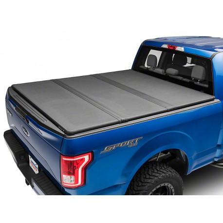 Třídílný skadací kryt - Ford F150 5.8' bed 2015-