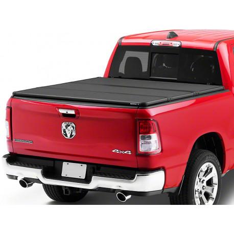Třídílný skadací kryt - Dodge Ram 5.7' bed 2019-