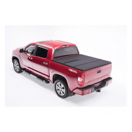 Třídílný skadací kryt - Toyota Tundra 5.5 bed 2014-
