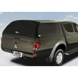 Hardtop Mitsubishi L200 - Maxtop MX3 Work Long 2010+