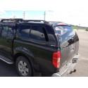 Hardtop CKT Windows II pro Nissan Navara D40 DC Long