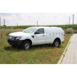 Hardtop CKT Work II pro Ford Ranger Single Cab
