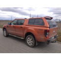 Hardtop CKT Windows II pro Ford Ranger DC 2012 -