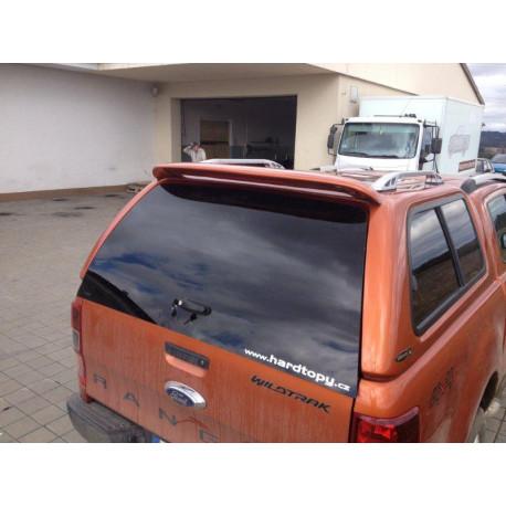 CKT spoiler s brzdovým světlem v barvě vozu
