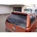 CKT spoiler VW Amarok s brzdovým světlem v barvě vozu