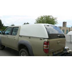 Hardtop CKT Work pro Ford Ranger 2006 do 2012 DC