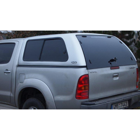 HT CKT Windows II pro Toyota Hilux DC barva 1C0