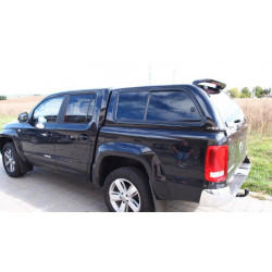 Hardtop CKT Windows pro VW Amarok DC