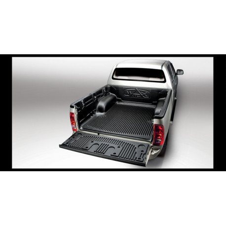 DC Toyota Hilux OverRail - vložka korby s lemy