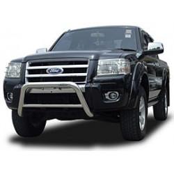 """A Bar.MK.4  Stainless Steel 2.5"""" for Ford Ranger - přední ochranný rám z nerezu"""