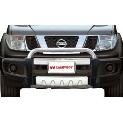 Off Road Front Nudge Guard - Toyota Vigo, L200,D40, Ranger (Přední ochranný rám)
