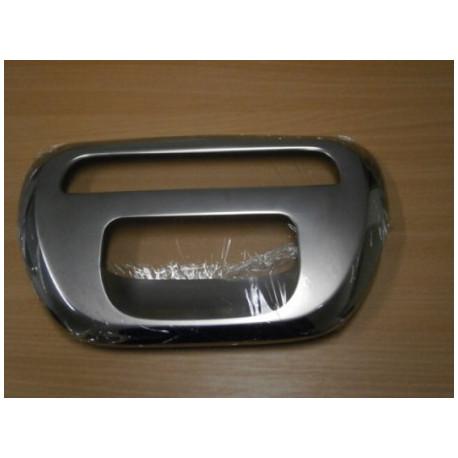 Brake Light Cover Stainless Steel for Mitsubishi L200.MK.5 (Triton)