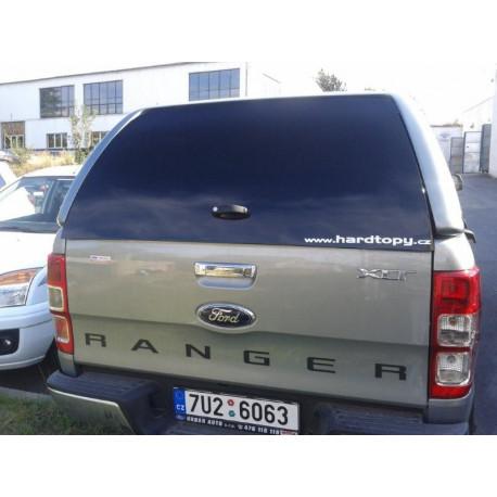 Laminátové dveře pro značky Ford,Toyota,VW  - CKT  Work II / Windows II