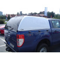 Hardtop Ford Ranger - CKT Work II fleet pro Ford Ranger 2016- DC
